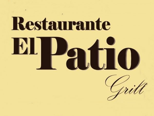 Restaurante EL PATIO GRILL